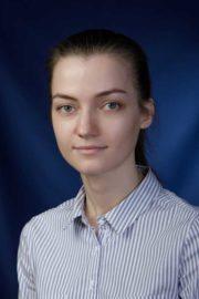 Трускова А.М. Учитель английского языка школы Образ