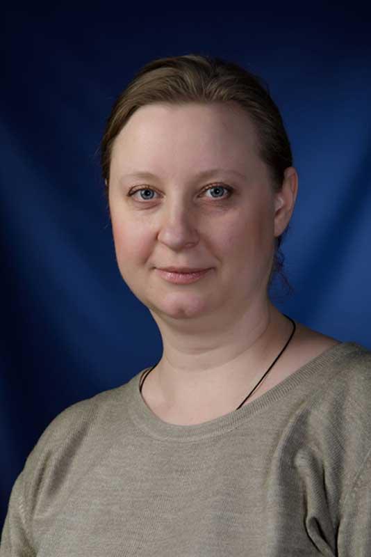 Абрамова Е. В. Заместитель директора по развитию школы Образ