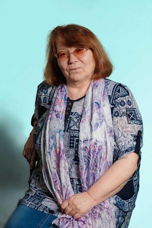 Аверкова Л.М. Учитель русского языка и литературы