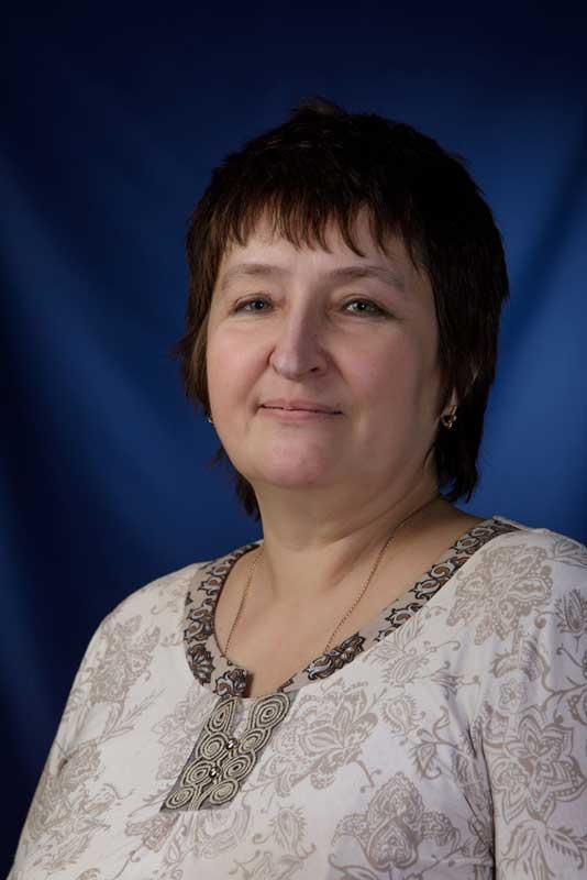 """Данилова И. Д. учитель математики, библиотекарь школы """"Образ"""""""