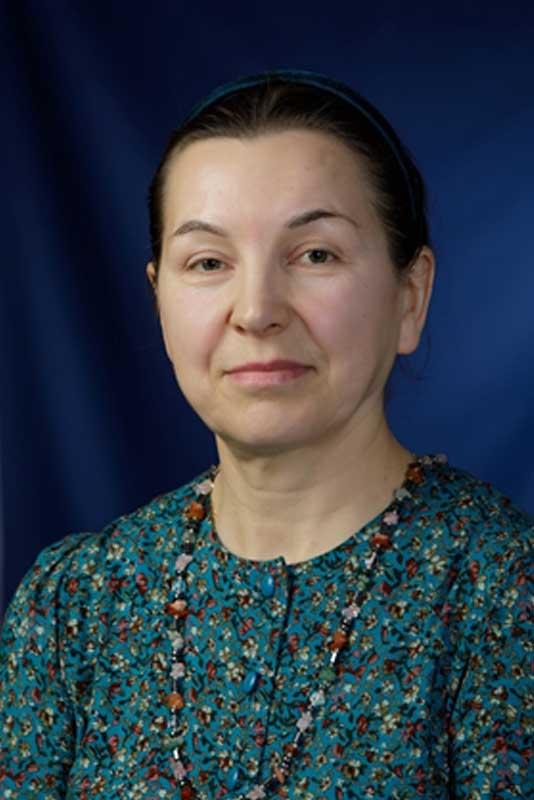 Емельяшина М. Н. Учитель начальных классов школы Образ