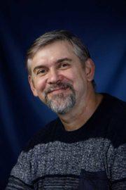 Смирнов А. Ю. Учредитель «Школы «Образ», руководитель студии плетения из ивового прута