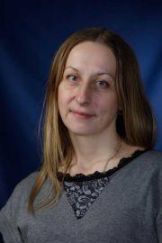 Суханова Л.В. воспитатель