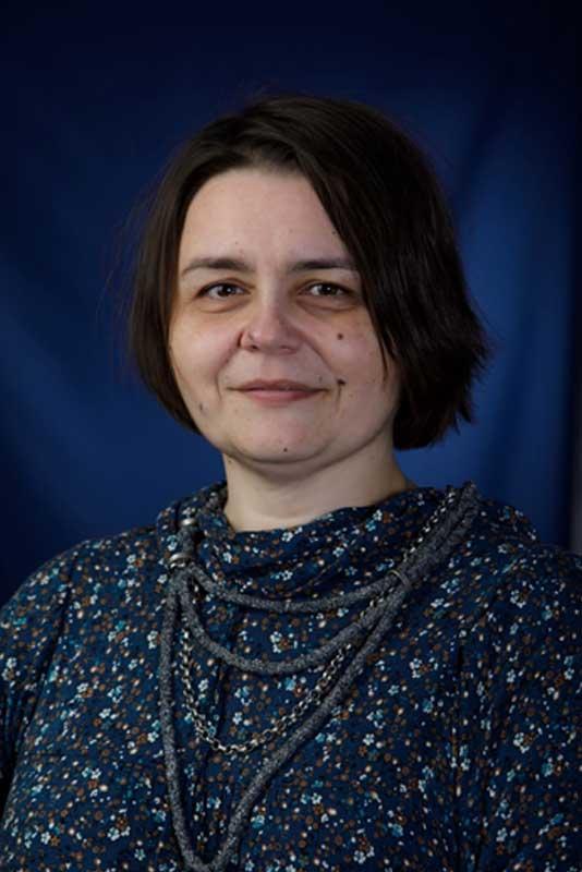 Юрочкина В. Г. Учитель музыки, хормейстер, регент